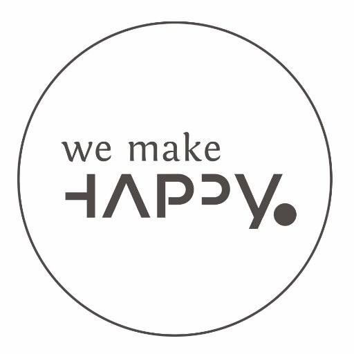 We Make Happy