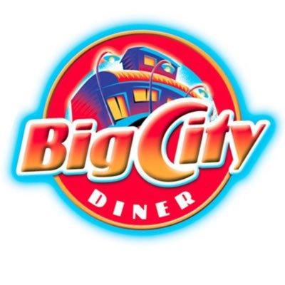 Big City Diner Social Profile