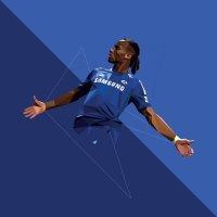 Blue is the colour!! | Social Profile