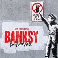 映画『バンクシー・ダズ・ニューヨーク』 | Social Profile
