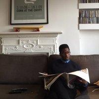 Ada Okpe | Social Profile