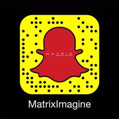 MATRIX | Social Profile