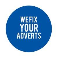 WeFixYourAdvert