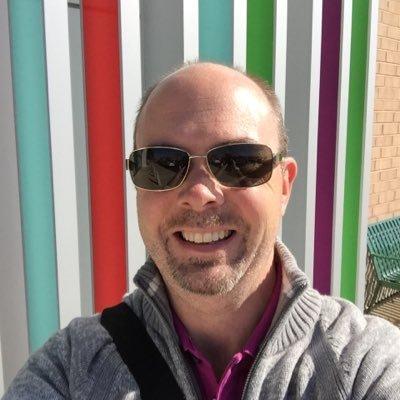 Jim Ginter | Social Profile
