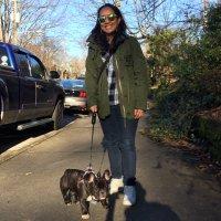 Janel Bersabal | Social Profile