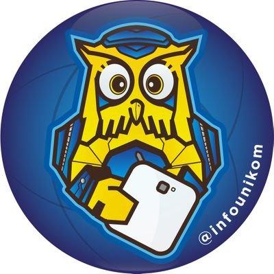 IG : infounikom Social Profile