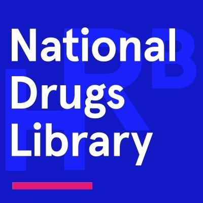 Drugs Library | Social Profile
