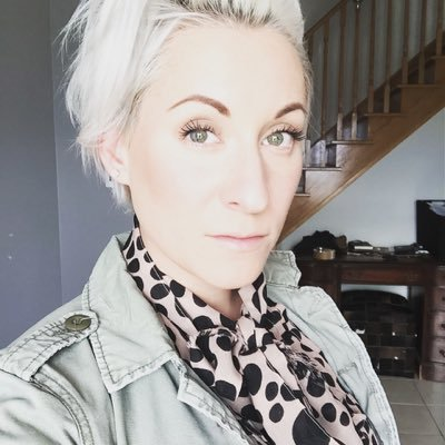 Amanda Wilkinson | Social Profile
