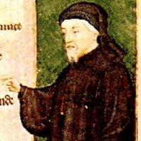 Chaucer Doth Tweet | Social Profile