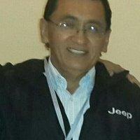 Eduardo Tigua Castro | Social Profile