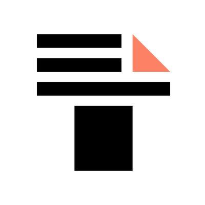Typographica | Social Profile