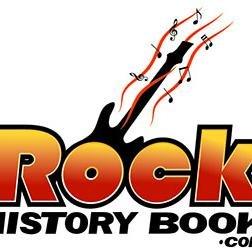 RockHistoryBook