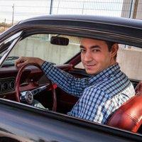 Oscar Magro | Social Profile
