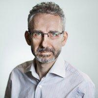Alastair McLellan   Social Profile