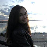 Sasha Pushkareva | Social Profile
