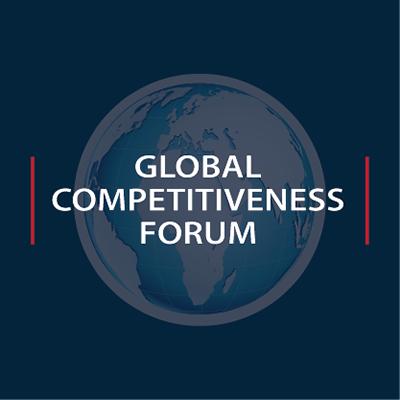 GCF  منتدى التنافسية Social Profile