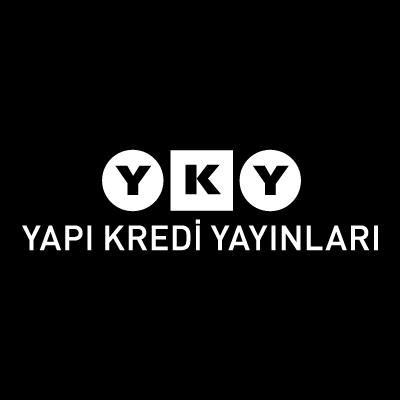 Yapı Kredi Yayınları  Twitter Hesabı Profil Fotoğrafı