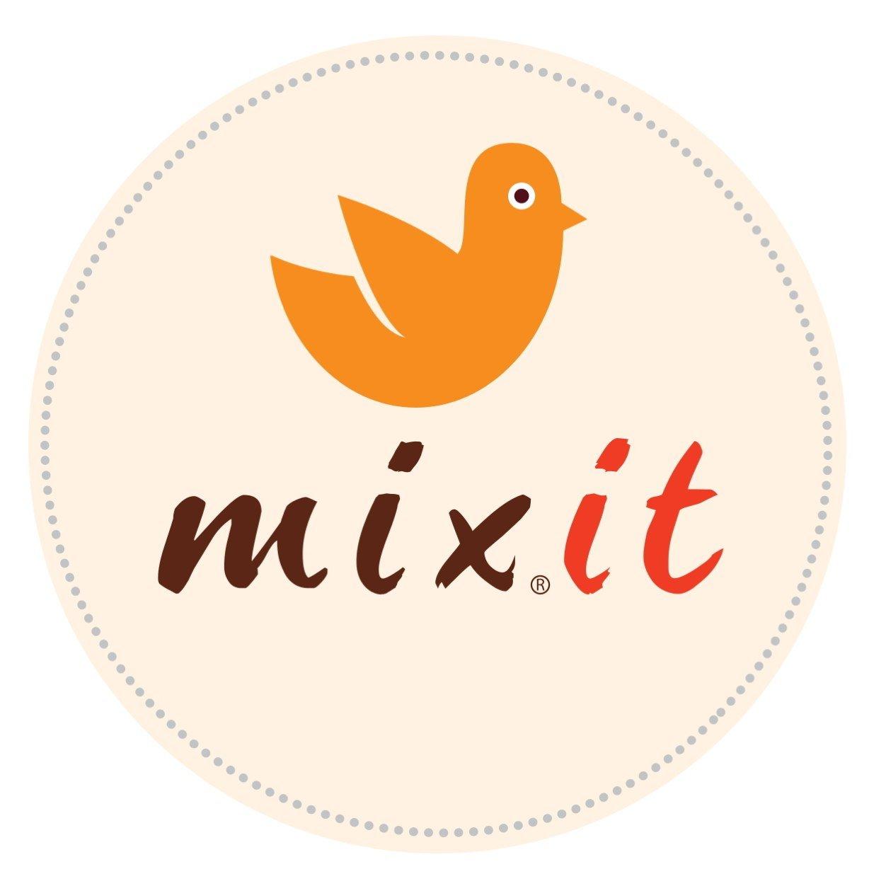 MIXIT.cz Müsli