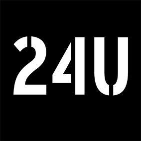 24 uur in bedrijf | Social Profile