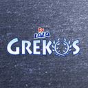 LALA GREKOS