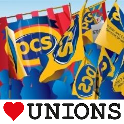 PCS North Staffs