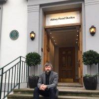 Alan Strange | Social Profile