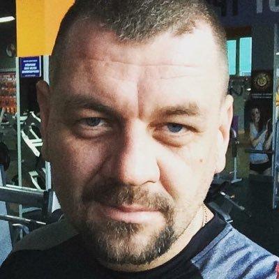 Александр Стёганофф | Social Profile