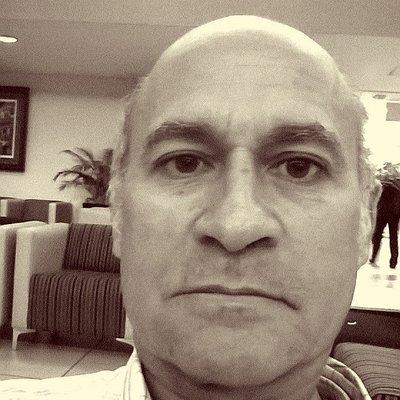 Roy G. Volkwyn | Social Profile