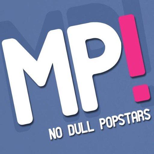 Maximum Pop! Social Profile