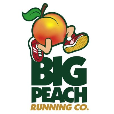Big Peach Running Co | Social Profile