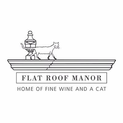 Flat Roof Manor