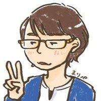 まりぺ | Social Profile