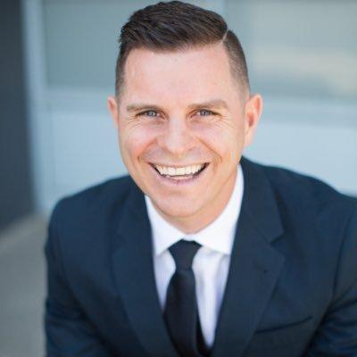 Grant van Zyl, CFP® | Social Profile