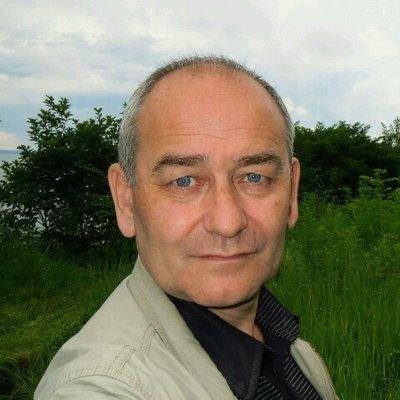 Valery Kambalin | Social Profile