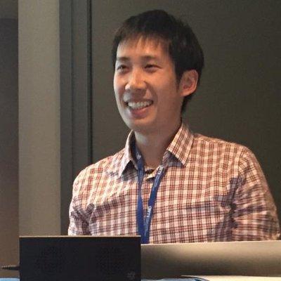 Gary Yuen | Social Profile