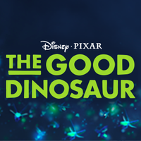 The Good Dinosaur | Social Profile