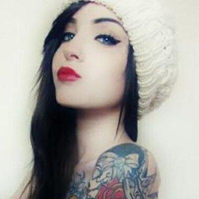 ❦✺ Scarlett ☠✡ | Social Profile