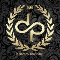 Digiprozs Branding | Social Profile