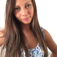 Ilaria | Social Profile