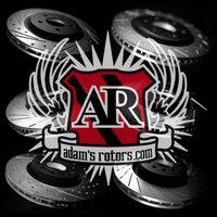 adam | adam's rotors | Social Profile