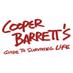 Cooper Barrett's Twitter Profile Picture