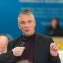 Dr Martin Bloem