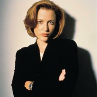 Dana Scully | Social Profile
