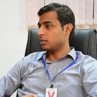 Ahmad Hameed | Social Profile