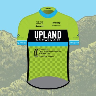 Team Upland Brewing | Social Profile