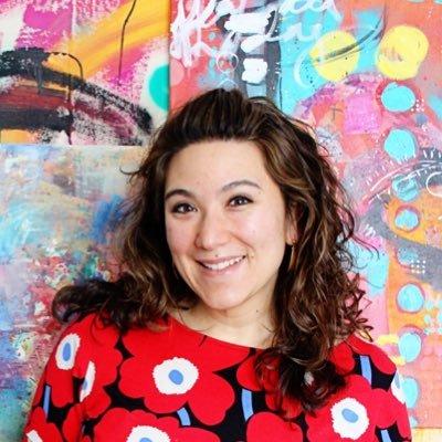Julie Fei-Fan Balzer Social Profile