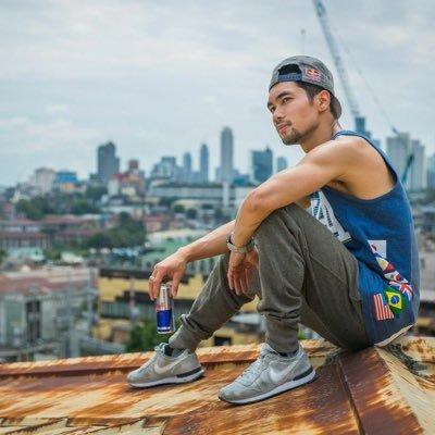 Ronnie Abaldonado | Social Profile