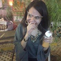 melanie saskia | Social Profile