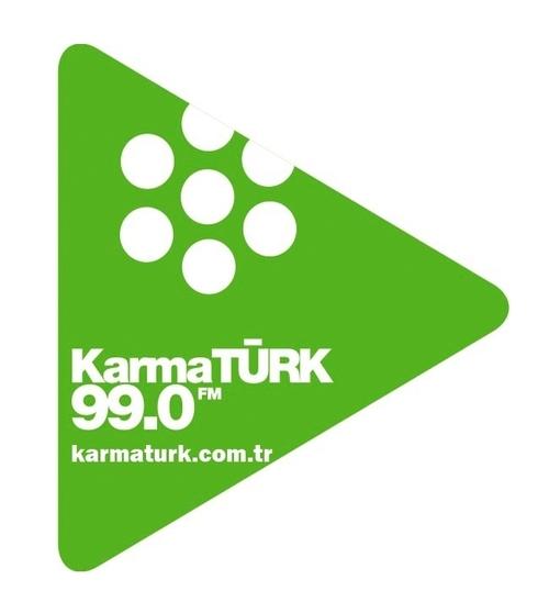 KARMATURK 99.0  Twitter Hesabı Profil Fotoğrafı