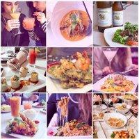 Pink Elephant Thai | Social Profile